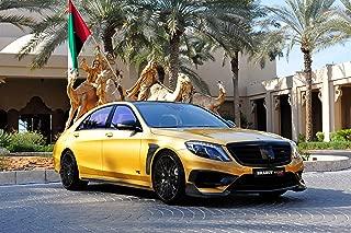 Mercedes-Benz Brabus Rocket 900