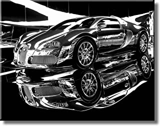 Best bugatti pictures to print Reviews