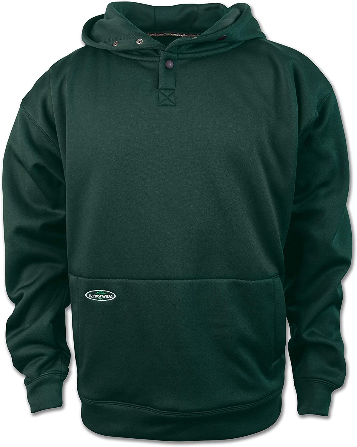 Arborwear Ranking TOP19 Men's Tech Double Thick Max 41% OFF Pullover