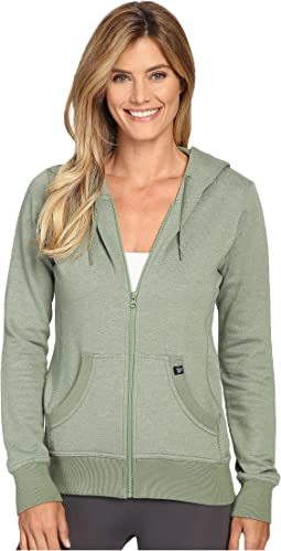 PACT - Organic Cotton Hoodie