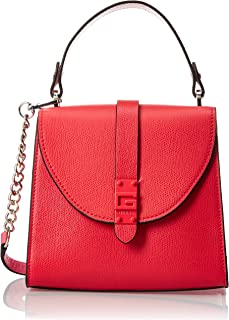 Guess Nerea Top Handle Flap Bag for Women
