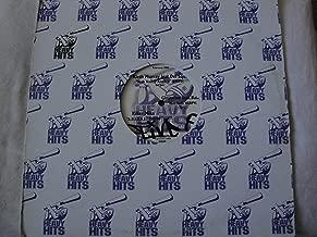 Heavy Hits February 2003 Vinyl Lp Various Artists Kieth Murray Ginuwine Killer Mike Missy Eliot DMX Jonnell
