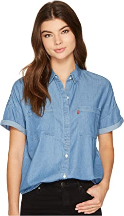 Short Sleeve Holly Shirt