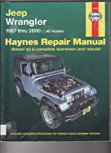 jeep commander service manual