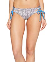 Maaji - Floral Focus Cheeky Cut Bottom