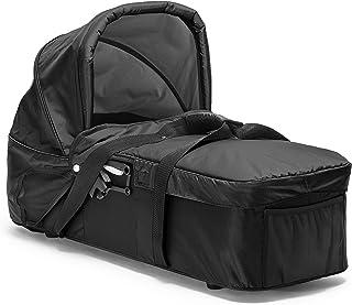 Baby Jogger BJ95180 - Capazo compacto, color negro