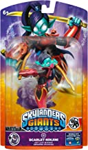 $29 » Activision Skylanders Giants Scarlet Ninjini