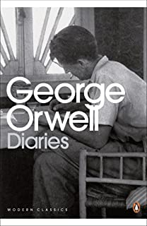 Orwell Diaries, The