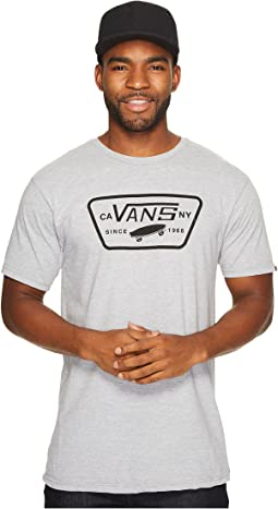 Vans - Full Patch Tee