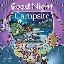 Good Night Campsite (Good Night Our World)