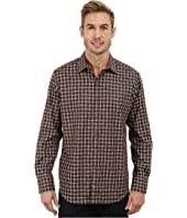 Robert Graham - Waterford Long Sleeve Woven Shirt