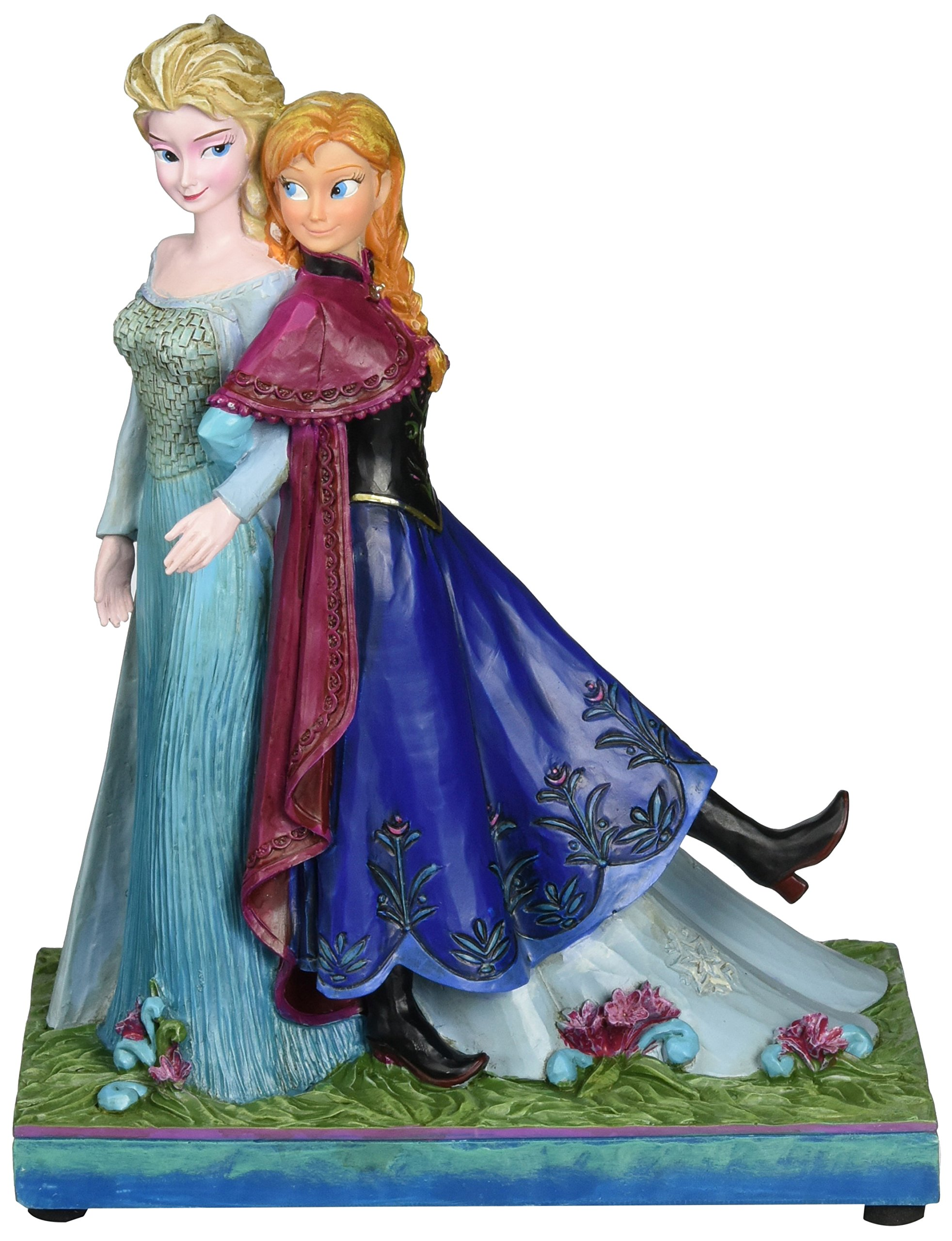 Image of Jim Shore Disney Frozen Musical Figurine