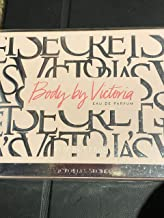 Victoria's Secret BODY BY VICTORIA 1.7 oz Perfume NEW DESIGN
