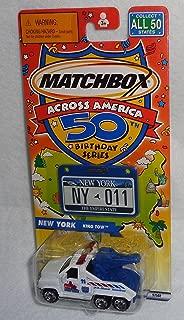 Best matchbox 50th birthday series Reviews