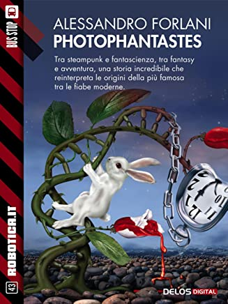 Photophantastes (Robotica.it)
