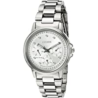 Citizen Eco-Drive-Silhouette Japanese-Quartz Women's Watch