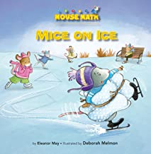 Mice on Ice: 2-D Shapes (Mouse Math ®)