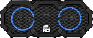 Altec Lansing IMW578L LifeJacket 3, Up to 30 Hours of Battery Life, IP67 Everything Rating: Waterproof, Dirtproof, Snowpro...