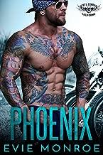 Phoenix (Steel Cobras MC Book 1)