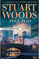 Foul Play (A Stone Barrington Novel Book 59) Kindle Edition