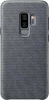 Official OEM Samsung Galaxy S9+ Hyperknit Cover (Gray)