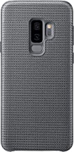 Official OEM Samsung Galaxy S9+ Hyperknit Cover (Gray)