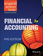 Best financial accounting ifrs 3rd edition Reviews