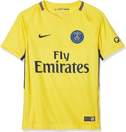 Nike 847408-720 Maillot de Football Enfant