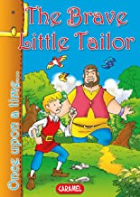 The Brave Little Tailor: Tales and Stories for Children (Once Upon a Time… Book 3)