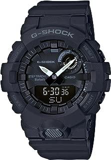G-Shock G-Squad GBA-800-1AJF Mens Japan Import