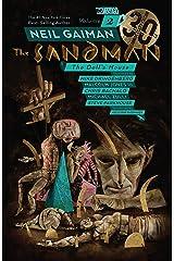Sandman Vol. 2: The Doll's House - 30th Anniversary Edition (The Sandman) Kindle Edition