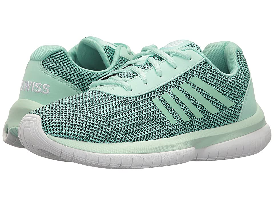 K-Swiss Tubes Infinity CMF (Brooke Green/White) Women