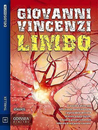 Limbo: Lacuna 2 (Odissea Digital)
