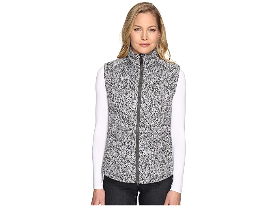 Royal Robbins Trinity Down Vest (Charcoal) Women