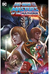 He-Man and the Masters of the Multiverse (2019-2020) (He-Man & the Masters of the Multiverse (2019-)) Kindle Edition