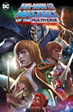 He-Man and the Masters of the Multiverse (2019-2020) (He-Man & the Masters of the Multiverse (2019-))