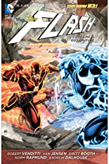 The Flash (2011-2016) Vol. 6: Out of Time Kindle Edition