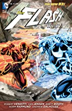 The Flash (2011-2016) Vol. 6: Out of Time