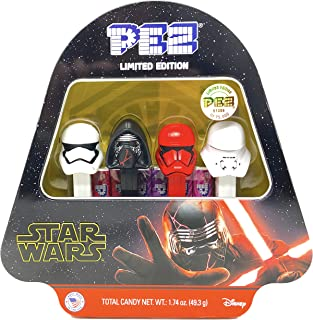 limited edition pez