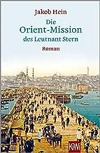 Die Orient-Mission des Leutnant Stern (German Edition)