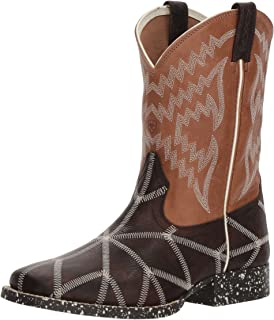 ARIAT Kids' Phantom Tycoon Western Boot