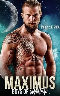 Maximus (Boys of Wynter Book 2)