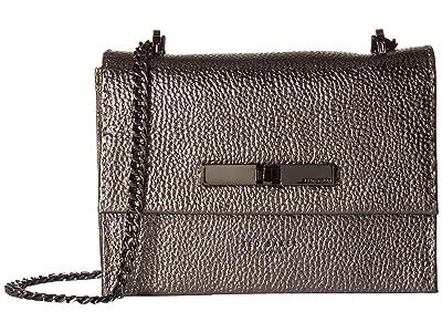 Ted Baker Juliah (Gunmetal) Handbags