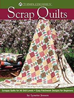 Best patchwork designs for beginners Reviews