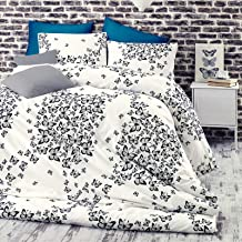 En Vogue Ranforce Single Quilt Cover Set 155 x 220 cm