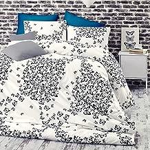 En Vogue Ranforce Single Quilt Cover Set 155 x 220 cm