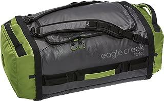 Cargo Hauler Duffel Bag,Fern/Asphalt,One Size