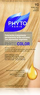 Phyto Colour 9D Very Light Golden Blonde