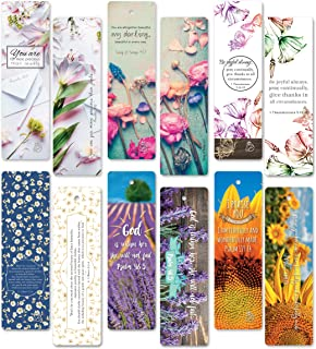 christian bookmarks for women