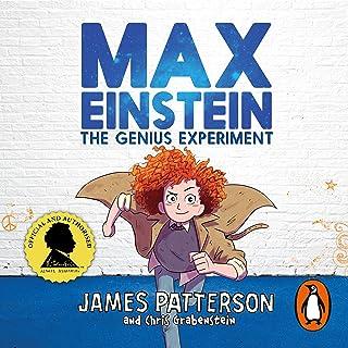 Max Einstein: The Genius Experiment